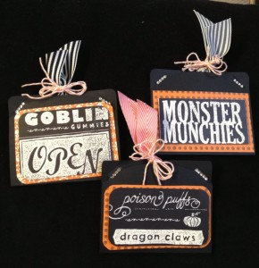Dress Up Base Monster Munchies