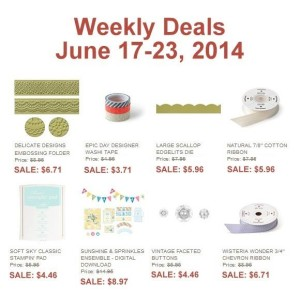 weekly deals June 17-23