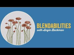 Blendabilities - Poppies