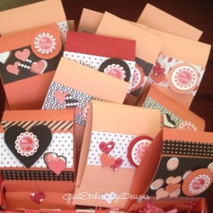 Matchbook Valentines contain ayummy treat for 6 and 8 year olds