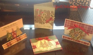 4christmas in July samples