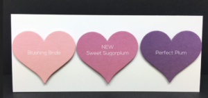 Sweet Sugarplum is a lovely orchid and a hot, hot color trend in fashion and home decor.