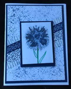 timeless texture with washi tape July Class